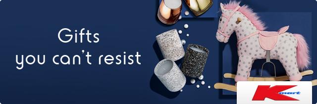 Gifts You Cant Resist - KamrtAU