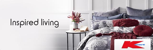Inspired Living - Kmart