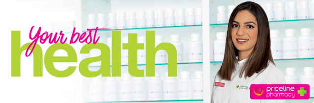 Your Best Health - Priceline