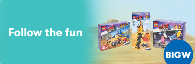 Follow The Fun - BiGW