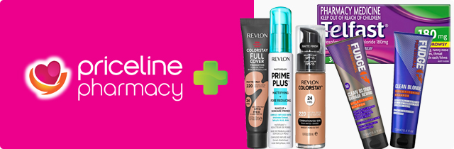 Health & Beauty - Priceline