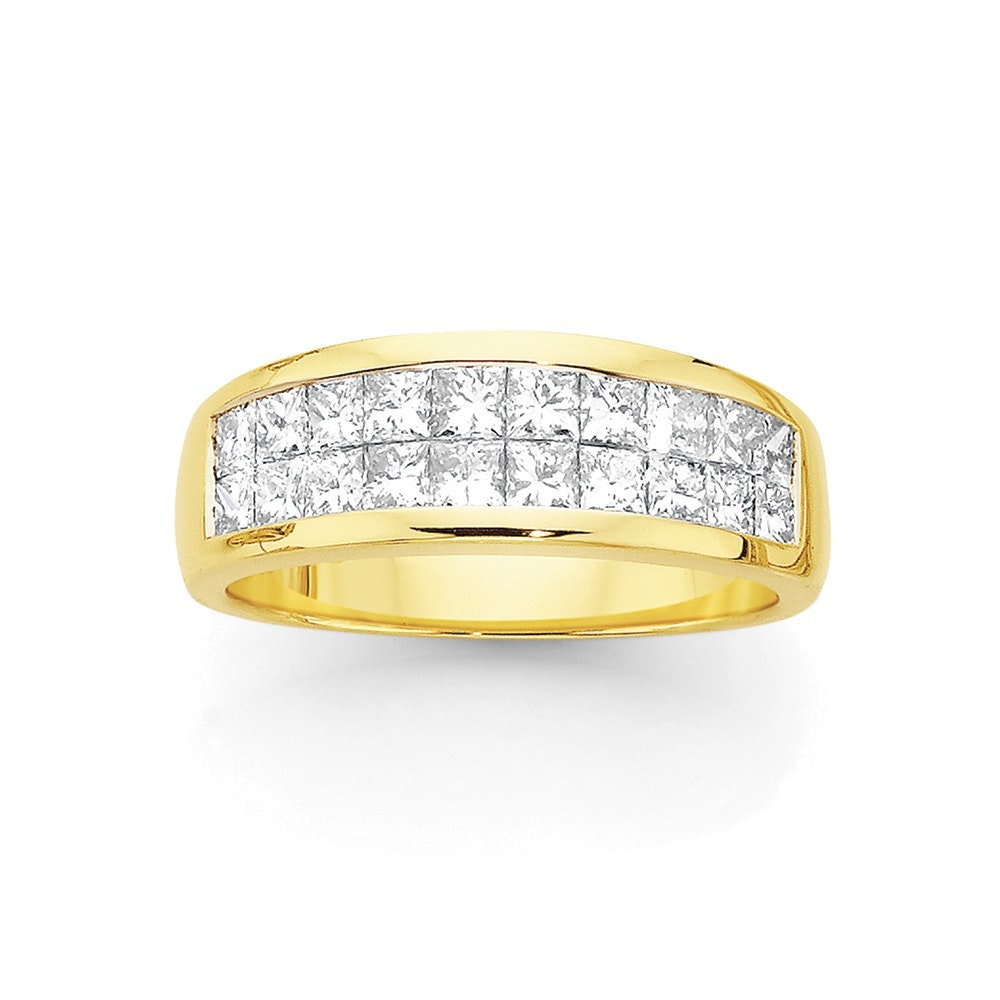 18ct Gold Diamond Band Angus Coote Catalogue Salefinder