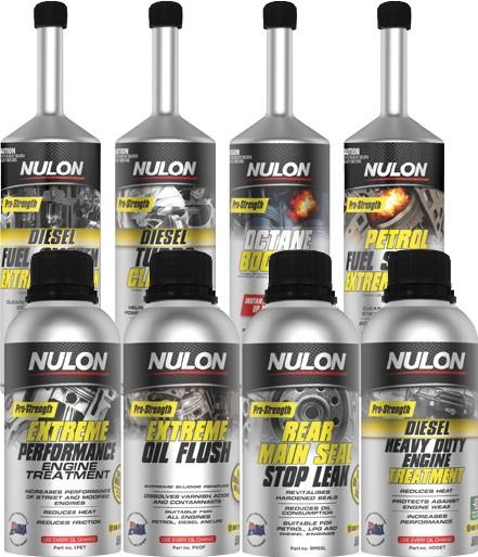 Nulon Additives