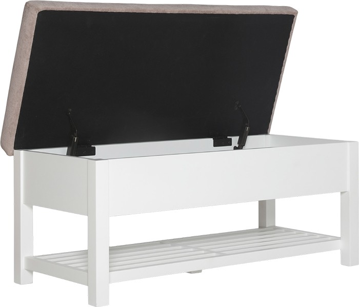 Peachy New Bobbie Storage Bench Freedom Catalogue Salefinder Inzonedesignstudio Interior Chair Design Inzonedesignstudiocom
