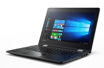"Lenovo 11.6"" Yoga 310 2in1 with Quad Core Intel® Pentium® Processor"