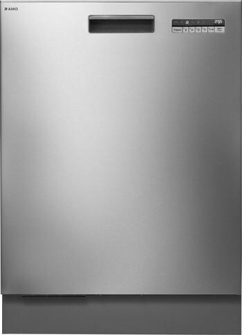 Asko 82cm Built-In Dishwasher