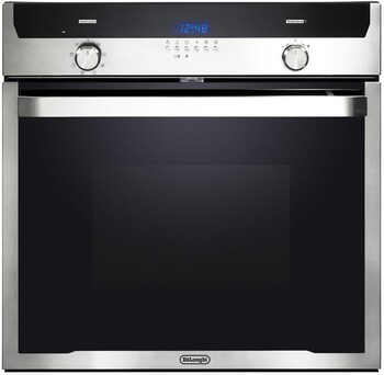 DeLonghi - DEL606P - 60cm Pyrolytic Built In Lifestyle Oven