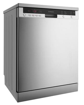 Westinghouse 60cm Freestanding Dishwasher