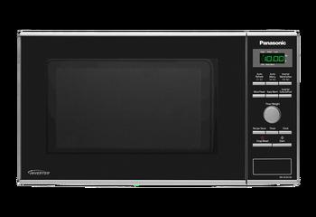 Panasonic - NN-SD351M - 23L Inverter Microwave Oven