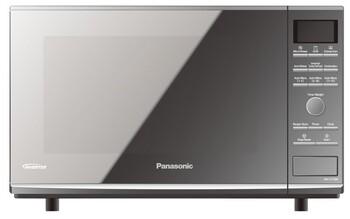 Panasonic 27 Litre Flatbed Microwave