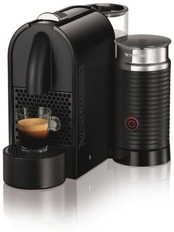 Delonghi Nespresso U Milk Coffee Machine