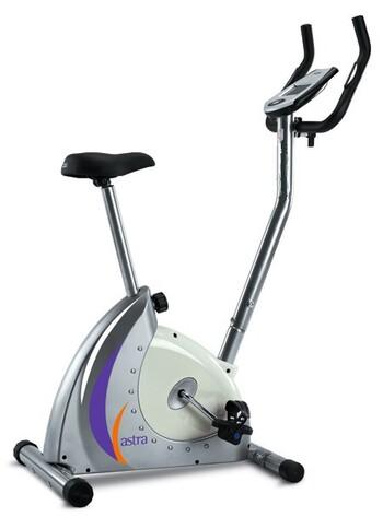 BH Fitness - H286 - Astra Program Exercise Bike