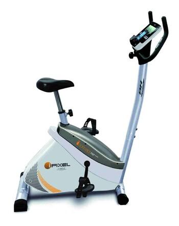 BH Fitness - H496B - i.Pixel Program Exercise Bike