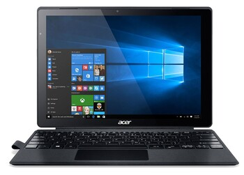 """Acer 12"""" 2in1 Alpha Switch 12 with Intel® Core™ i7 Processor"""