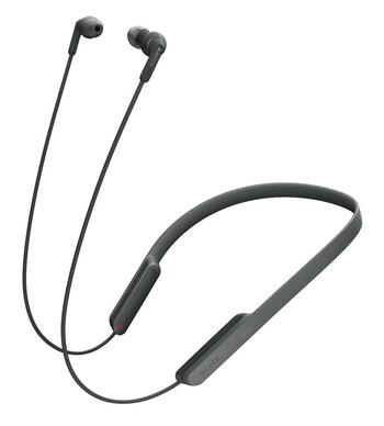 Sony In-Ear Bluetooth Headphone