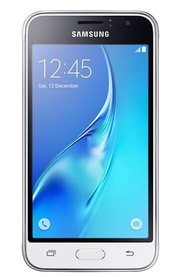 Samsung - SM-J120ZZWNXSA - Galaxy J1 (2016) 8GB