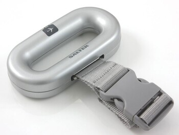 Salter - 9500 - Luggage Scale