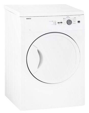 Beko - DV6120 X - 6kg Sensor Control Vented Dryer