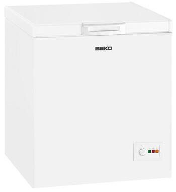 Beko - HSA20520 - 185L Chest Freezer