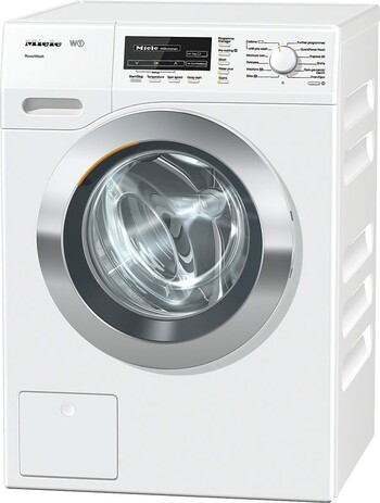 Miele 8kg Front Load Washer