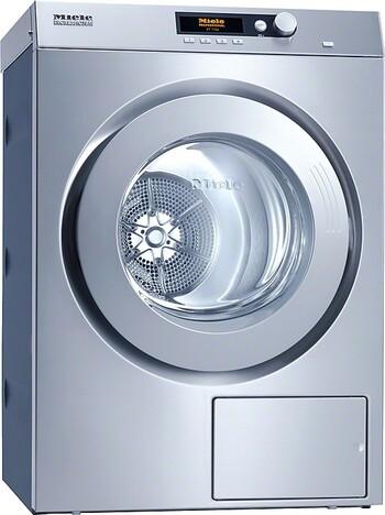 Miele - PT7188 - Professional 10kg Vented Dryer