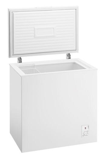 Westinghouse - WCM1400WD - 140L Chest Freezer