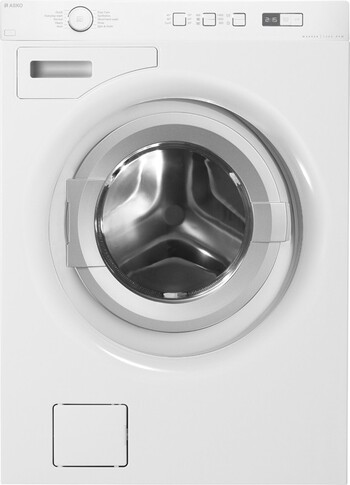 Asko 7kg Front Load Washer