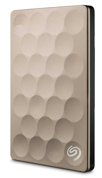 Seagate - STEH2000301 - 2TB Backup Plus Ultra Slim