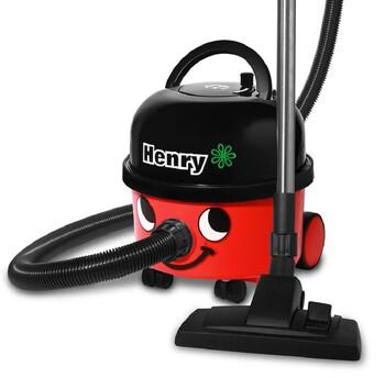 Edco - HVR200 - Henry Vacuum Cleaner