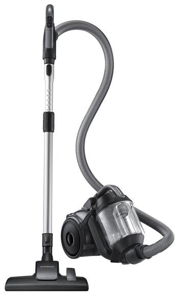Samsung - SC21K5170HG - Pet Care Complete Vacuum