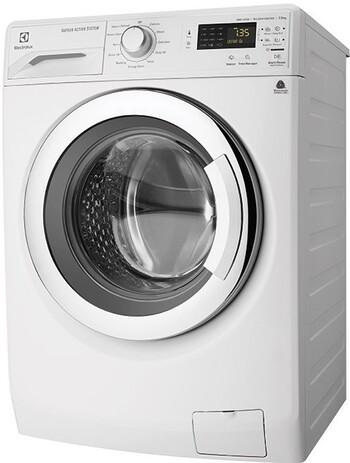 Electrolux 7.5kg Front Load Washer