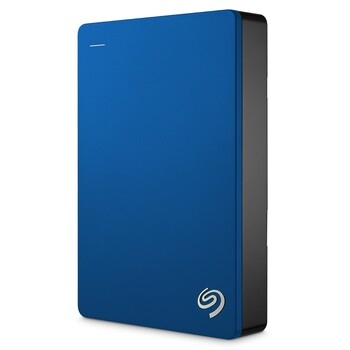 Seagate - STDR4000302 - 4TB Backup Plus Portable Drive