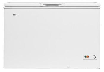 Haier - HCF324 - 324L Chest Freezer