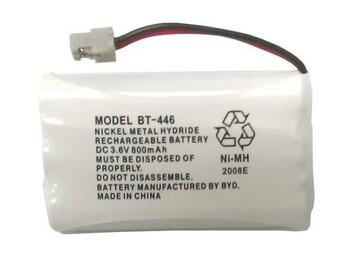 Uniden - BT446 - Cordless Phone Battery Pack