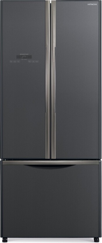 Hitachi 510 Litre French Door Fridge