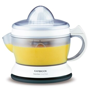 Kambrook - KJ12 - Citrus X-Press Juicer