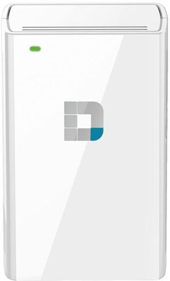 DLink - DAP-1520 - Wireless AC750 Dual Band Range Extender