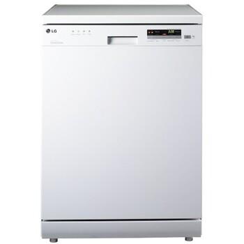 LG - LD-1481W4 - 60cm Freestanding Dishwasher