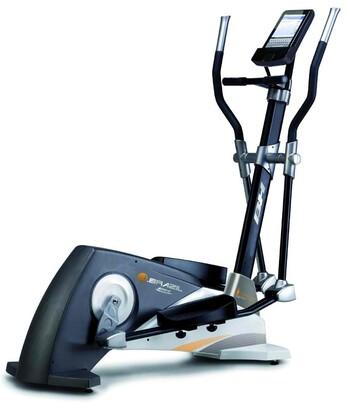 BH Fitness - G2378B - i.Brazil Program Elliptical