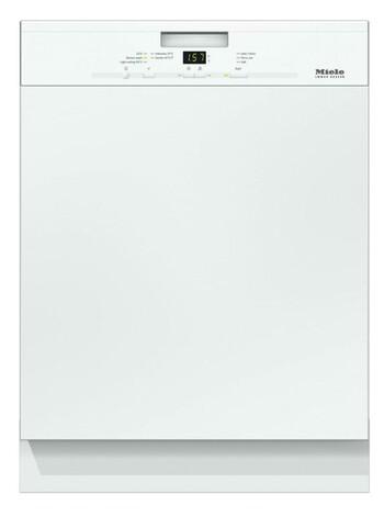 Miele 14 Place Setting Dishwasher