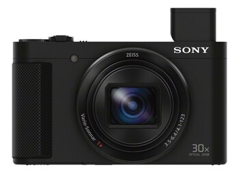 Sony - DSC-HX90V - 18.2 Mega Pixel Cyber-shot H Series