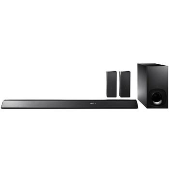 Sony - HTRT5 - 5.1ch Home Cinema System with Wi-Fi/Bluetooth - 550W