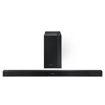 Samsung - HW-K450/XY - 2.1Ch Sound Bar System - 300W