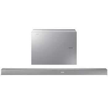 Samsung - HW-K651 - 3.1Ch Sound Bar System - 340W
