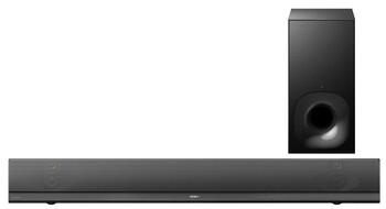 Sony - HT-NT5 - 2.1ch Soundbar with High-Res Audio/Wi-Fi - 400W