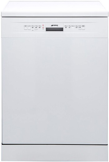 Smeg 14 Place Setting Dishwasher
