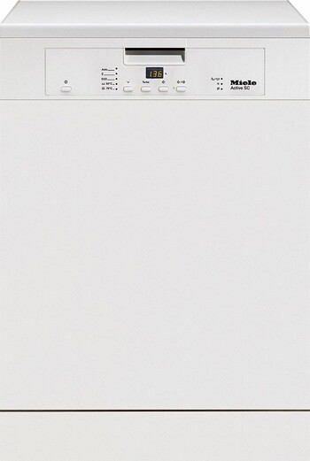 Miele 14 Place Setting Dishwasher