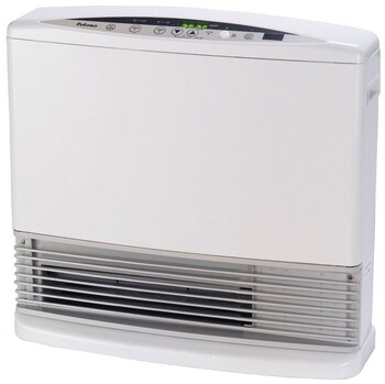 Paloma - PJC-W25FRL - LPG Convection Heater - White