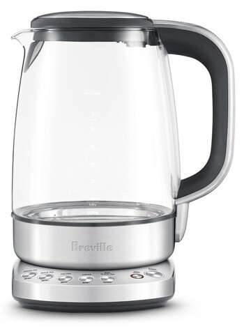 Breville Variable Glass Temp Kettle