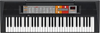 Yamaha - PSR-F50 - Home Keyboard